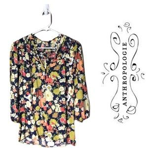 Anthropologie Top-h7